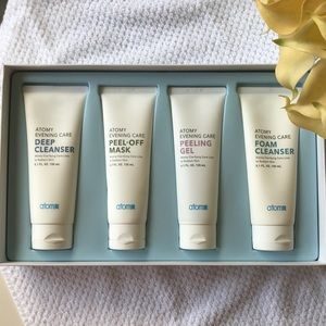 Other - Atomy Evening Care 4 Set